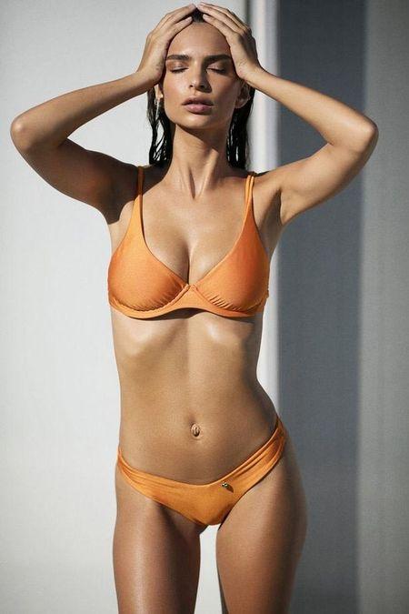 Man nhan toa thien nhien nuot na cua 'nu hoang bikini' - Anh 8