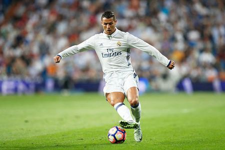 10 VDV the thao kiem tien nhanh nhat: Ronaldo vo doi - Anh 1
