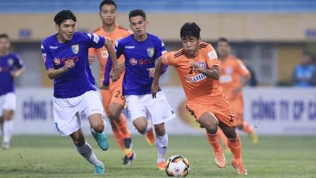 Truc tiep SHB Da Nang vs TPHCM vong 9 Toyota V.League 2017 - Anh 1