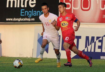 Truc tiep HAGL vs S.Khanh Hoa vong 9 Toyota V.League 2017 - Anh 1