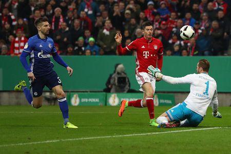 21h30 ngay 11/03, Bayern Munich vs Frankfurt: Thuoc thu hang nhe - Anh 1