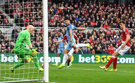Da bai Middlesbrough, Man City tien buoc vao Ban ket FA Cup - Anh 3