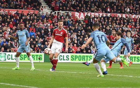 Da bai Middlesbrough, Man City tien buoc vao Ban ket FA Cup - Anh 4
