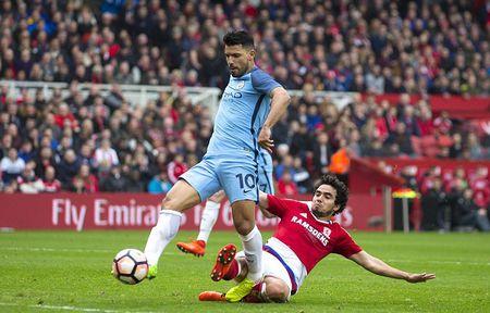 Da bai Middlesbrough, Man City tien buoc vao Ban ket FA Cup - Anh 5