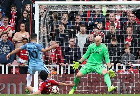 Da bai Middlesbrough, Man City tien buoc vao Ban ket FA Cup - Anh 6