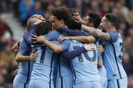 Da bai Middlesbrough, Man City tien buoc vao Ban ket FA Cup - Anh 7