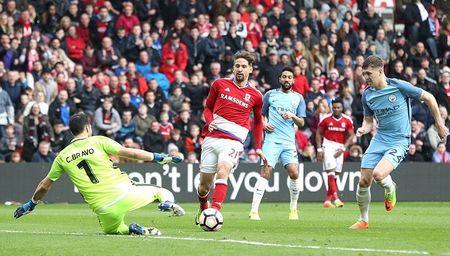 Da bai Middlesbrough, Man City tien buoc vao Ban ket FA Cup - Anh 9