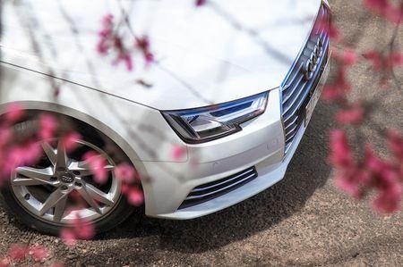 Can canh 'xe sang' Audi A4 gia 1,65 ty tai Da Lat - Anh 3