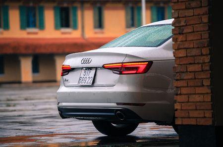 Can canh 'xe sang' Audi A4 gia 1,65 ty tai Da Lat - Anh 4