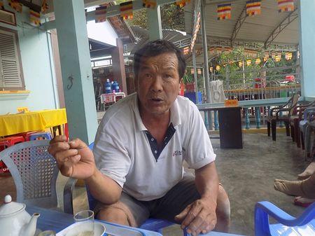 Thuc hu bon goc ky nam duoc Ba Chua tran yem cho 'xu tram huong'? - Anh 5