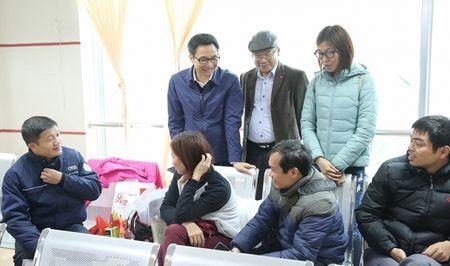 Pho Thu tuong Vu Duc Dam: 'Rao can lon nhat la tu duy cuc bo, loi ich ca nhan' - Anh 2