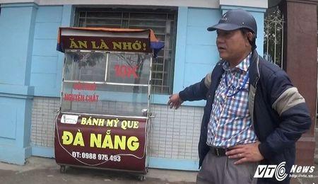 Pho Chu tich UBND phuong Yen Hoa: 'Phuong toi khong co cong an, chinh quyen bao ke quan bia via he' - Anh 1