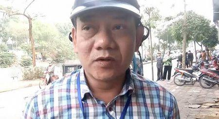 Pho Chu tich UBND phuong Yen Hoa: 'Phuong toi khong co cong an, chinh quyen bao ke quan bia via he' - Anh 3