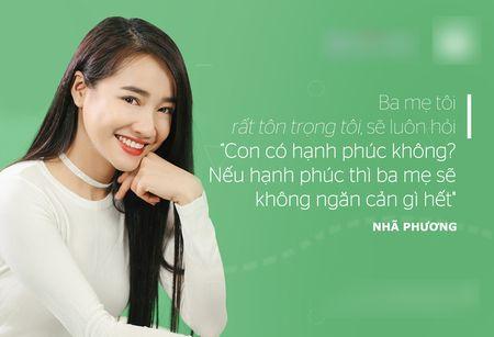 Truong Giang om ap ban dien nu, Nha Phuong: 'Quan trong la van con niem tin' - Anh 5