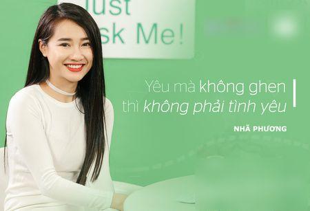 Truong Giang om ap ban dien nu, Nha Phuong: 'Quan trong la van con niem tin' - Anh 6