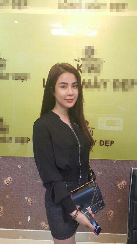 Diep Lam Anh va guong mat chinh sua hong kho nhan ra - Anh 2