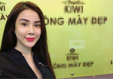 Diep Lam Anh va guong mat chinh sua hong kho nhan ra - Anh 3