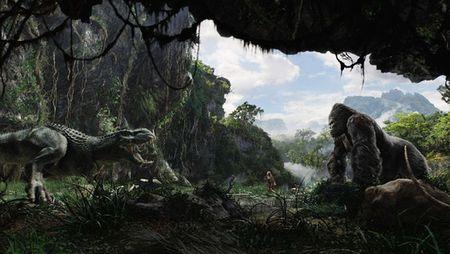 """Kong: Skull Island"": Co hoi vang cho du lich Viet - Anh 2"