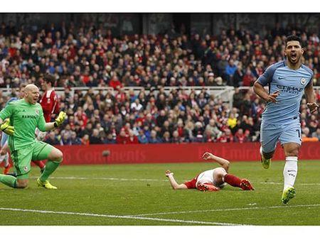 Man City tien sat Cup FA - Anh 1