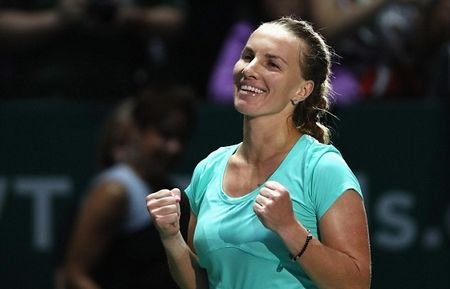 Sao WTA nguoi noi moc, nguoi bao ve Maria Sharapova tro lai - Anh 5