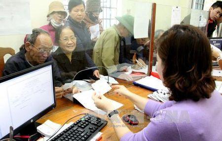 Chi phi quan ly Quy bao hiem xa hoi tang 57,8% la khong chinh xac - Anh 1