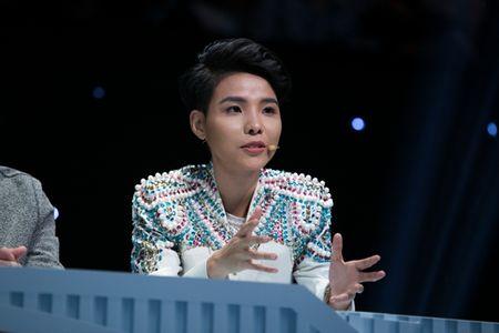 Huong Giang quyen ru den muc giam khao 'The Remix' boi roi quen loi - Anh 2