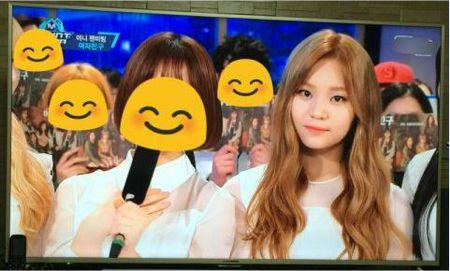 'Idol nu xau nhat Kpop' dep hon han sau khi giam 5 kg - Anh 2