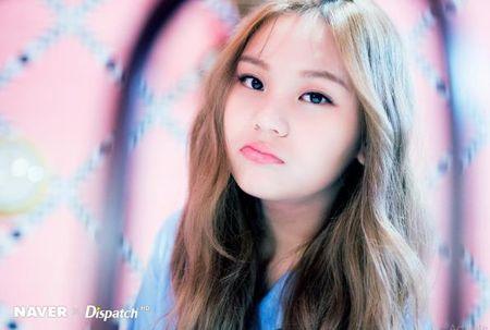 'Idol nu xau nhat Kpop' dep hon han sau khi giam 5 kg - Anh 4