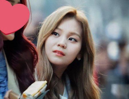 'Idol nu xau nhat Kpop' dep hon han sau khi giam 5 kg - Anh 6