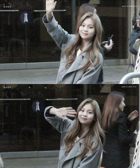 'Idol nu xau nhat Kpop' dep hon han sau khi giam 5 kg - Anh 7
