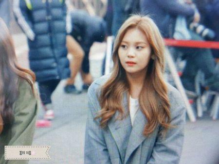 'Idol nu xau nhat Kpop' dep hon han sau khi giam 5 kg - Anh 8