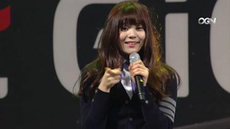 'Idol nu xau nhat Kpop' dep hon han sau khi giam 5 kg - Anh 9