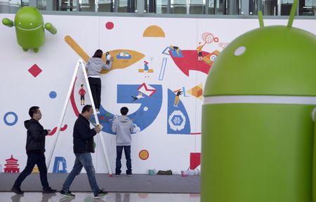 Ro ri ba tinh nang moi thu vi se co tren Android 8.0 - Anh 1