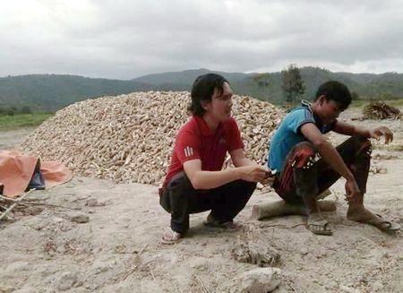 Van con nhieu giao vien nhu thay Ninh Van Dau - Anh 1