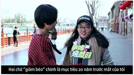 Hang loat triet ly cua chi em ve giam can khien ai nghe xong cung phai cuoi bo - Anh 4