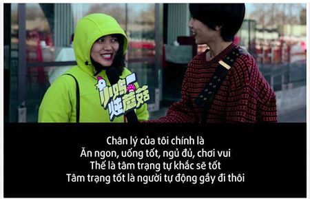 Hang loat triet ly cua chi em ve giam can khien ai nghe xong cung phai cuoi bo - Anh 5
