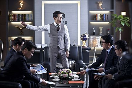 """Cai gia cua toi ac"" cua Yoo Seung Ho va Park Min Young dang chu y co nao? - Anh 10"