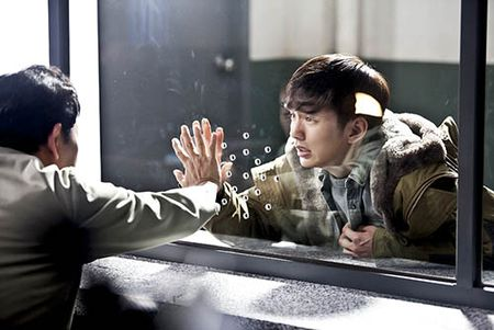 """Cai gia cua toi ac"" cua Yoo Seung Ho va Park Min Young dang chu y co nao? - Anh 12"