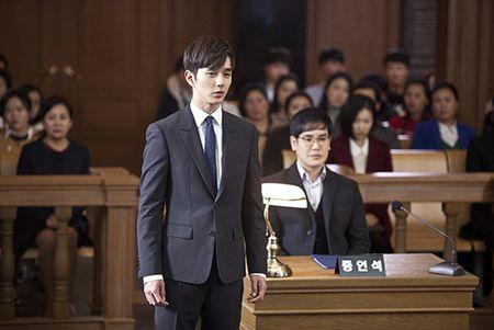 """Cai gia cua toi ac"" cua Yoo Seung Ho va Park Min Young dang chu y co nao? - Anh 16"