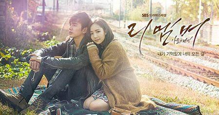 """Cai gia cua toi ac"" cua Yoo Seung Ho va Park Min Young dang chu y co nao? - Anh 1"