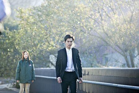 """Cai gia cua toi ac"" cua Yoo Seung Ho va Park Min Young dang chu y co nao? - Anh 4"