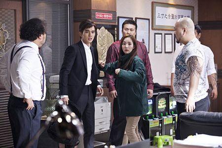 """Cai gia cua toi ac"" cua Yoo Seung Ho va Park Min Young dang chu y co nao? - Anh 5"