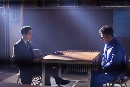 """Cai gia cua toi ac"" cua Yoo Seung Ho va Park Min Young dang chu y co nao? - Anh 6"