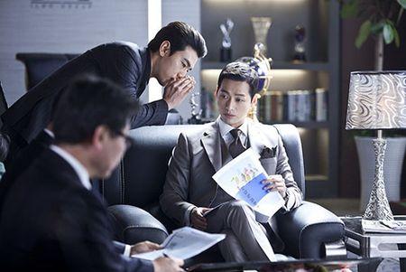 """Cai gia cua toi ac"" cua Yoo Seung Ho va Park Min Young dang chu y co nao? - Anh 7"