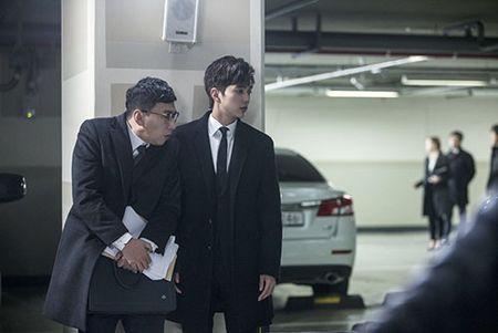 """Cai gia cua toi ac"" cua Yoo Seung Ho va Park Min Young dang chu y co nao? - Anh 9"