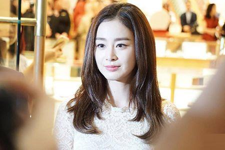 Ket hon roi, Kim Tae Hee dep man ma, quyen ru hon - Anh 3