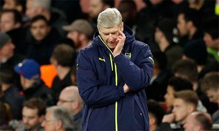 Wenger: 'Luis Enrique tu ga ngoc thanh nguoi hung' - Anh 2