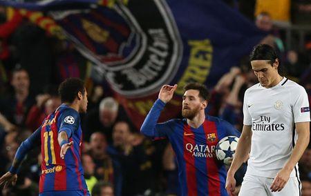 HLV Domenech: 'Messi co dau hieu cua mot ngoi sao sap lui tan' - Anh 1