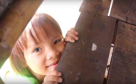 Nhung dua tre song trong khu o chuot o Sai Gon: 'Chu cho tui con tien di hoc nha chu' - Anh 7