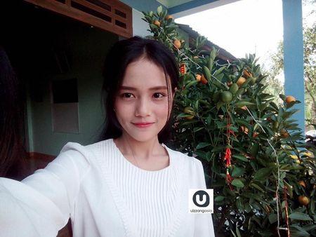 Nu sinh Bach khoa Da Nang 'gay nao loan' tren trang Ulzzang Asia - Anh 5